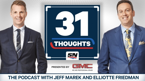 31 Thoughts, The Podcast: Kyle Dubas and the hardest trophy to win in hockey