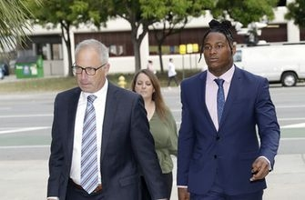 Reuben Foster's ex-girlfriend testifies she lied about abuse