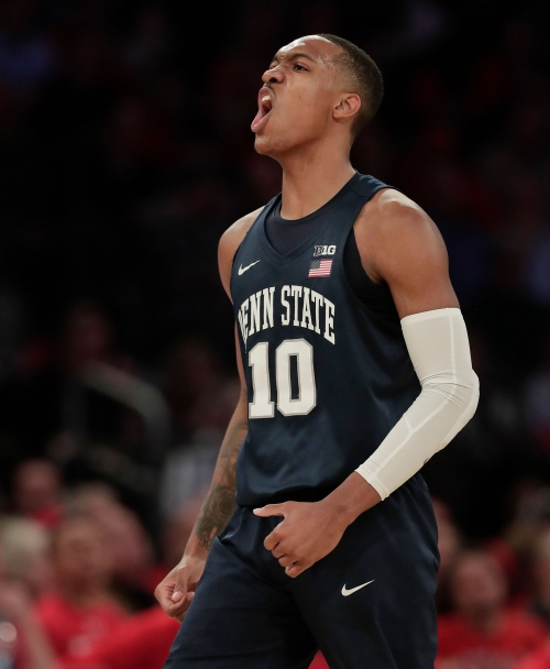 NBA draft combine: Detroit Pistons create stir using virtual reality