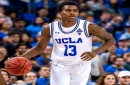 Indiana Pacers Conduct Pre-Draft Interview With UCLA Forward Kris Wilkes