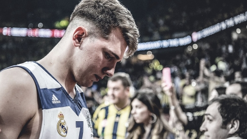 Luka Doncic's agent responds to rumor that he won't play in the NBA next season