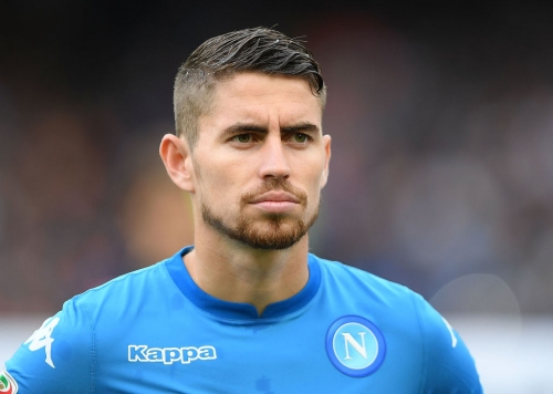 Arsenal, Chelsea and Liverpool rival Manchester City in race to sign Jorginho from Napoli