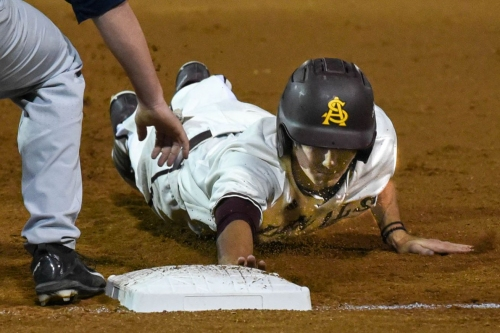 ASU Baseball: Spencer Torkelson hits home run No. 23 in Sun Devils' series-opening loss to Arizona