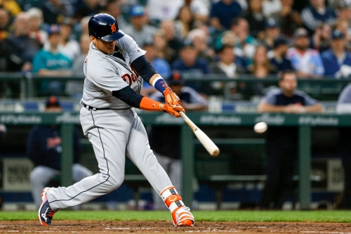 Detroit Tigers rally past Seattle Mariners, 3-2, on Jose Iglesias hit
