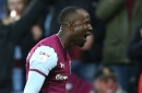 Yet another reason to love Aston Villa's Albert Adomah