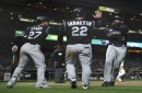 Rockies get big hit from Carlos Gonzalez to beat Giants in 12th inning