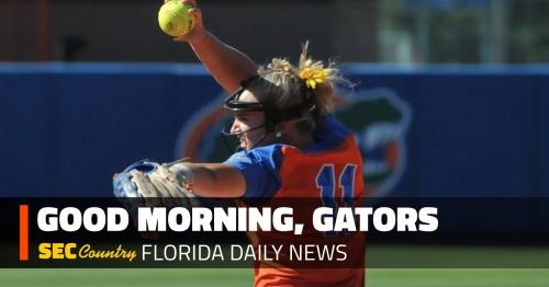 Florida softball starts postseason push Friday in NCAA Regionals