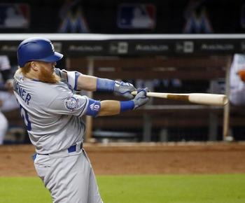 MLB roundup: Dodgers blank Marlins