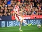 Stoke City defender Kevin Wimmer in talks with Hannover?