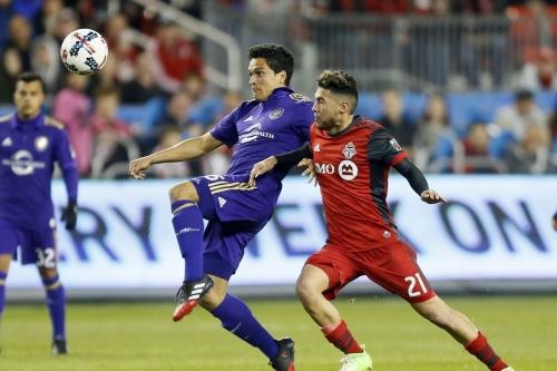 Toronto FC Prediction League 2018: Round 18 (vs. Orlando)