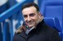 Carlos Carvalhal's emotional farewell message to Swansea City as he vows to be a 'Jack forever'