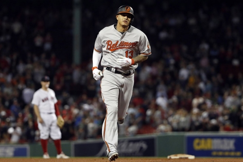 HS 191: Trading for Manny Machado doesn't make much sense