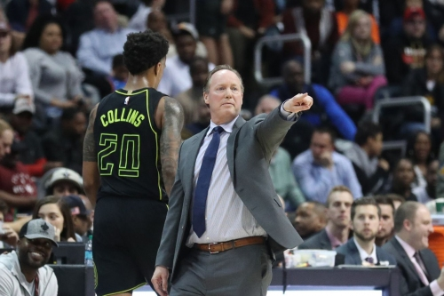 Five Questions with Peachtree Hoops: Mike Budenholzer Breakdown