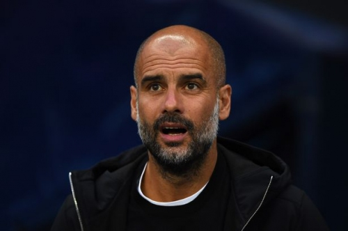 The free transfers available to Man City this summer