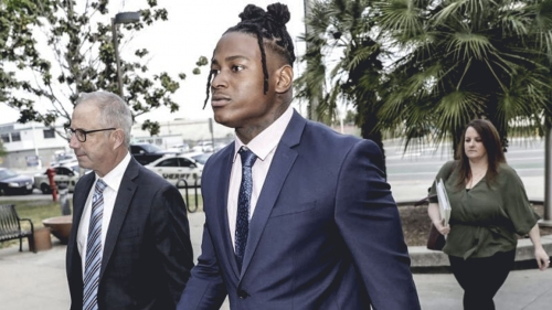 49ers news: Reuben Foster's accuser claims she lied to 'end him'