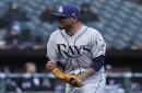 Rays have another new, different pitching plan : starting Sergio Romo vs. Angels
