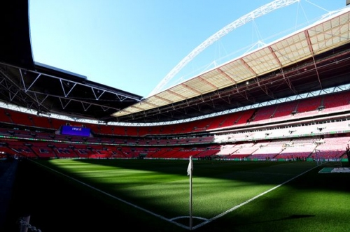 How to get to Aston Villa vs Fulham play off final at Wembley by coach