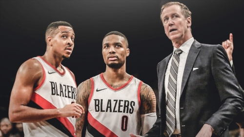 Blazers GM Neil Olshey regrets being 'too conservative' at trade deadline