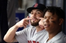 Milwaukee Brewers Trade Targets: Blake Swihart