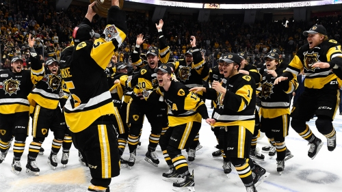 Mastercard Memorial Cup Preview: A key to victory for each team