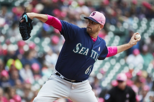 Sporcle Friday: No Hitters and the Mariners