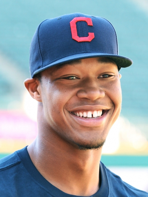 Will Benson powers Lake County Captains: Cleveland Indians Minors