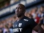 Darren Moore named as West Bromwich Albion head coach