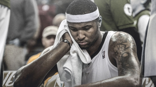 DeMarcus Cousins won't guarantee return to Pelicans: 'I'm going to do what's best for me'