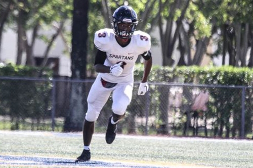 Miami Hurricanes Recruiting Radar: remaining 2018 signees coming to campus now!