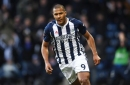 Cardiff City and Watford listed as joint-favourites to sign West Brom striker Salomon Rondon
