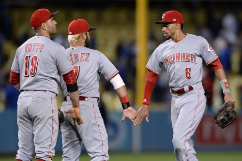 On The Horizon: Cubs vs. Reds series preview