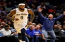 DeMarcus Cousins dishes on 'super dope' New Orleans, Pelicans Instagram flap, rehab, more