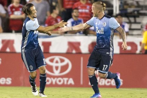 FC Dallas vs Vancouver Whitecaps -- Match Preview