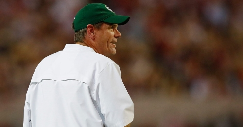 Colorado State coach takes exception to idea that Rams aren't Power 5 opponent for Arkansas