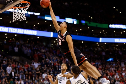 Draft Profile: Zhaire Smith
