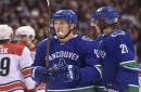 The Paper Feature: Four things the Canucks could do with the captaincy next season