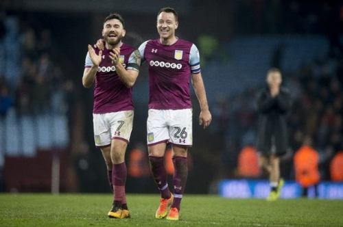 The incredible stat which gives Aston Villa a huge Wembley advantage