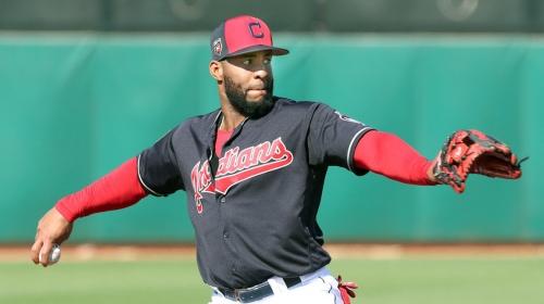 Columbus Clippers Yandy Diaz slumps: Cleveland Indians Minors