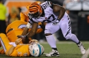 Geno Atkins ranked as fourth-best DT by NFL.com