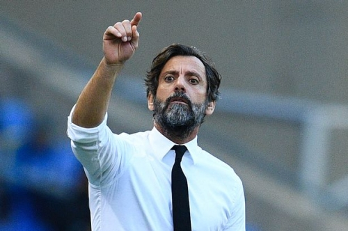 Quique Sanchez Flores could enter mix to be next Stoke City manager
