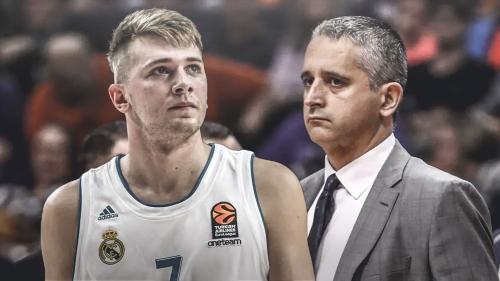 Suns to avoid putting Luka Doncic draft decision on Igor Kokoskov 'like the plague'