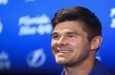 Chris Kunitz's name is all over the Stanley Cup. Here's why