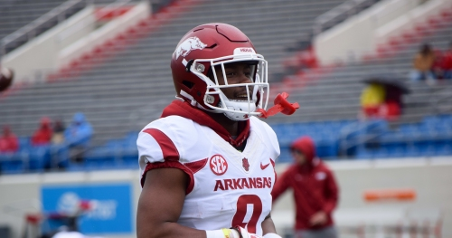 Arkansas' terrible return game doesn't appear to be changing soon