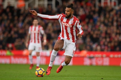 Stoke City transfer news - club open to offers for hit-and-miss star