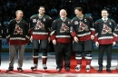 What could new alternate jerseys look like for Arizona Coyotes, NHL?