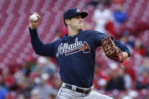 Matt Wisler to start Friday's game against Marlins, Max Fried oddly demoted
