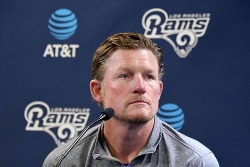 Rams to land three comp picks next year?