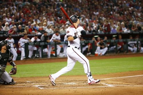 Arizona Diamondbacks activate third baseman Jake Lamb for Friday's game