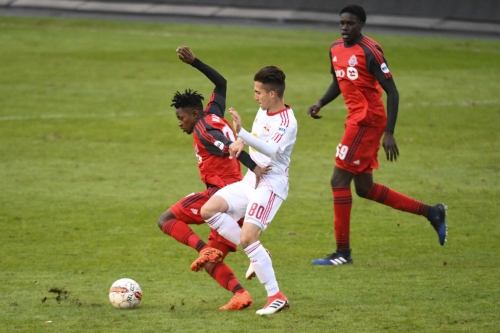 Toronto FC II vs. Charlotte Independence: Match preview