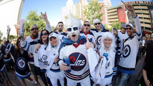 Hunt for Winnipeg whiteout gear leads to some bizarre fashion choices